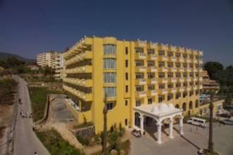 Отель Турция, Аланья, Acg Hotels Orient Family 5 * *, ,  - фото 1