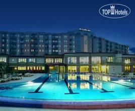 Отель Karos Spa 4*, , Венгрия - фото 1