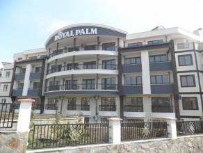 Отель Royal Palm Sv.vlas 3*, Святой Влас, Болгария - фото 1