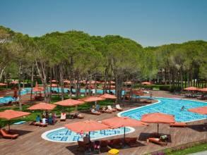 Отель Ali Bey Resort Side 5*, Сиде - фото 1