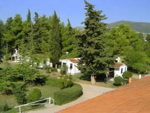 Отель Resnik Hotel 2*, Каштела, Хорватия - фото 1