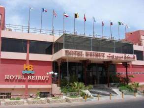 Отель Beirut Hotel Hurghada 3*, Хургада, Египет - фото 1