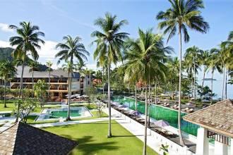 Отель Таиланд, Ко Чанг, Emerald Cove Koh Chang (Ex.Amari Emerald Cove) 5* *, ,  - фото 1