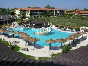 Отель Греция, Ситония, Athena Palace Village 2570 *, ,  - фото 1