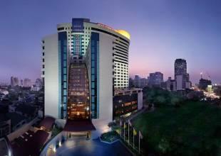 Отель Anantara Vacation Club+Indra Regent 5, Пхукет+Бангкок, Таиланд 5*, ,  - фото 1