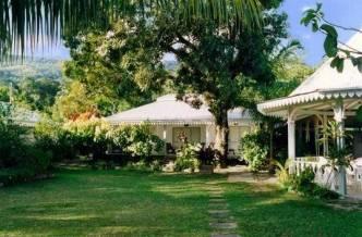 Отель Auberge D'anse Boileau 3*, о. Маэ, Сейшельские о. - фото 1