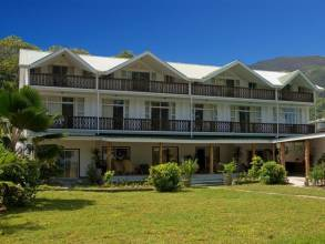 Отель Augerine Small Hotel 2*, о. Маэ, Сейшельские о. - фото 1