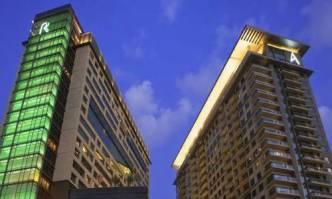 Отель Swissotel Al Ghurair Dubai  5*, Дубаи - фото 1