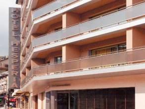 Отель Hesperia Andorra 4*, ,  - фото 1