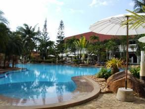 Отель Таиланд, Паттайя, Ban Nam Mao Resort 4* *, ,  - фото 1