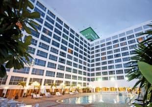 Отель Andaman Seaside Resort+Indra Regent 3, Пхукет+Бангкок, Таиланд 3*, ,  - фото 1