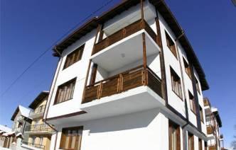 Отель Snow Plough 2*, , Болгария - фото 1