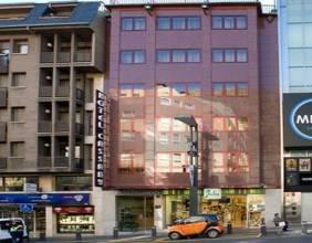 Отель Somriu Cassany 3*,  - фото 1