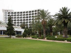 Отель Tour Khalef 4*, Сусс, Тунис - фото 1