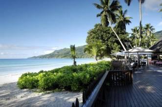 Отель Berjaya Beau Vallon Bay Beach Resort & Casino 4*, о. Маэ, Сейшельские о. - фото 1