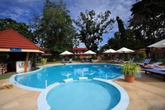 Отель Berjaya Praslin Beach Resort 3*, о. Праслин, Сейшельские о. - фото 1