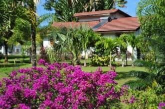 Отель Blue Lagoon Chalet 2*, о. Маэ, Сейшельские о. - фото 1
