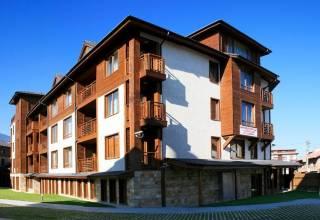 Отель Adeona Ski & Spa 3*,  - фото 1
