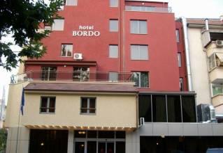 Отель Болгария, Обзор, Bordo 2*+ *, ,  - фото 1