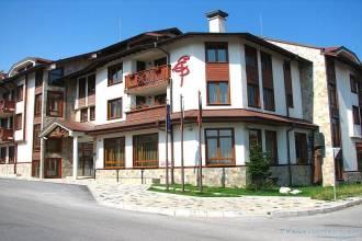 Отель Evelina Palace 4*,  - фото 1