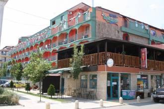 Отель Болгария, Солнечный Берег, Kokiche & Jasmine 707724287 *, ,  - фото 1