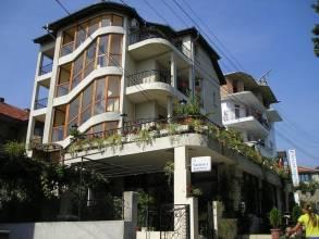 Отель Болгария, Созополь, Morska Zvezda  *, ,  - фото 1