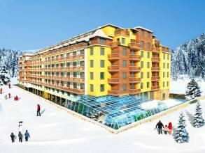 Отель Mountain Romance 3*, , Болгария - фото 1