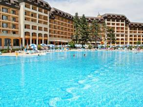 Отель Болгария, Ривьера, Riviera Beach  *, ,  - фото 1