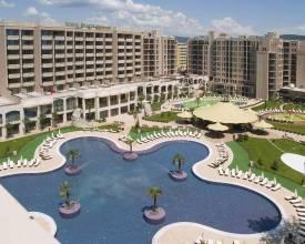 Отель Болгария, Солнечный Берег, Royal Beach (Sunny Beach) 5* *,  - фото 1