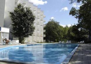 Отель Болгария, Солнечный Берег, Balkan  *,  - фото 1