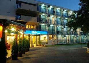 Отель Болгария, Солнечный Берег, Pliska  *, ,  - фото 1