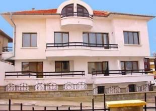Отель Болгария, Созополь, Villa Rishli  *, ,  - фото 1