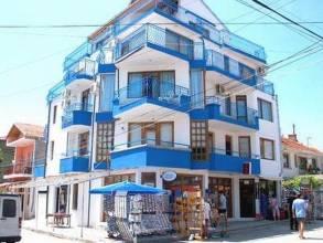 Отель Болгария, Созополь, Aquamarine  *, ,  - фото 1