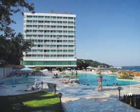 Отель Болгария, Созополь, Veronika Guest House Apts *, ,  - фото 1