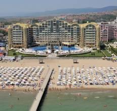 Отель Болгария, Солнечный Берег, Victoria Palace Море 5* *, ,  - фото 1