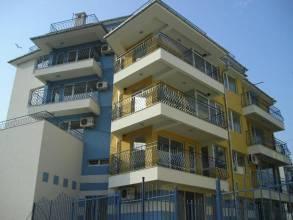 Отель Болгария, Созополь, Villa Familia  *, ,  - фото 1