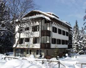 Отель Болгария, Созополь, Villa Victoria  *, ,  - фото 1