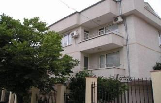 Отель Болгария, Созополь, Willa Diana (Ex. Oasis) *** *, ,  - фото 1