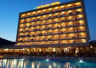 Отель Болгария, Чайка, Detelina  *, ,  - фото 1