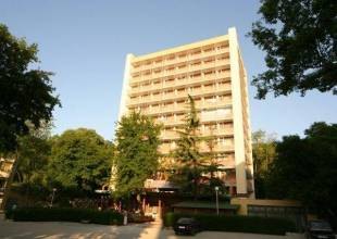 Отель Болгария, Золотые Пески, Tsarevets Hotel  *, ,  - фото 1