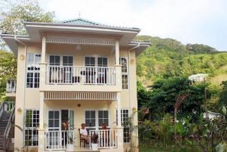Отель Bord Mer Villa 2*, о. Маэ, Сейшельские о. - фото 1