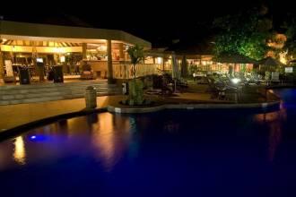 Отель Castello Beach Hotel 4*, о. Праслин, Сейшельские о. - фото 1