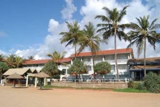 Отель Sunset Beach 2*, Негомбо, Шри Ланка - фото 1