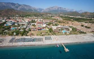 Отель Asdem Beach Labada 5*, Кемер, Турция - фото 1