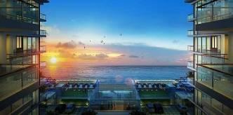 Отель Таиланд, Паттайя, Centara Grand Modus Resort Pattaya 707724293 *, ,  - фото 1