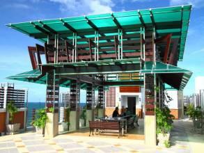 Отель Таиланд, Паттайя, Centara Grand Phratamnak Resort 707724293 *, ,  - фото 1