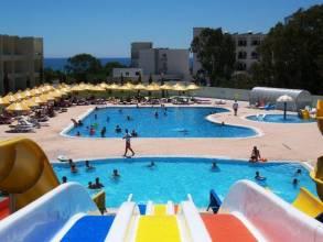 Отель Тунис, Хаммамет, Complex Khayam 3* *, ,  - фото 1