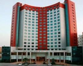Отель ОАЭ, Аджман, Crown Palace Hotel 3 *, ,  - фото 1