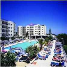Отель Кипр, Протарас, Crown Resorts Elamaris класс A *, ,  - фото 1