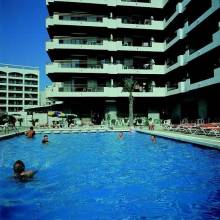 Отель Испания, Коста Даурада, Cye Salou Apartments 3* *, ,  - фото 1